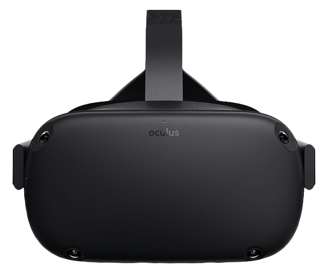 OculusQuest One
